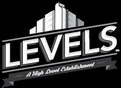 Levels THC